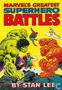 Marvel's Greatest Superhero Battles