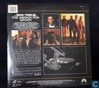 DVD / Video / Blu-ray - Laserdisc - Star Trek III The Search For Spock