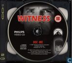 DVD / Video / Blu-ray - VCD video CD - Witness