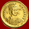 Ancient Gold Coins Auction
