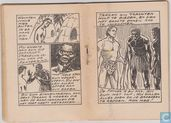 Comic Books - Tarzan of the Apes - Tarzan en de pantermannen