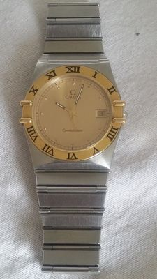 be93f333f09 OMEGA CONSTELLATION - Reloj de caballero - Final decada de los 90