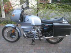 BMW - R 100 RS - 1979