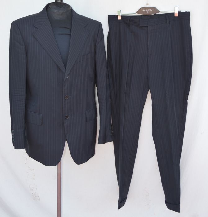 4174aaee5 Gucci – Suit - Catawiki
