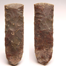 Large neolithic axe from Agate - 183 mm