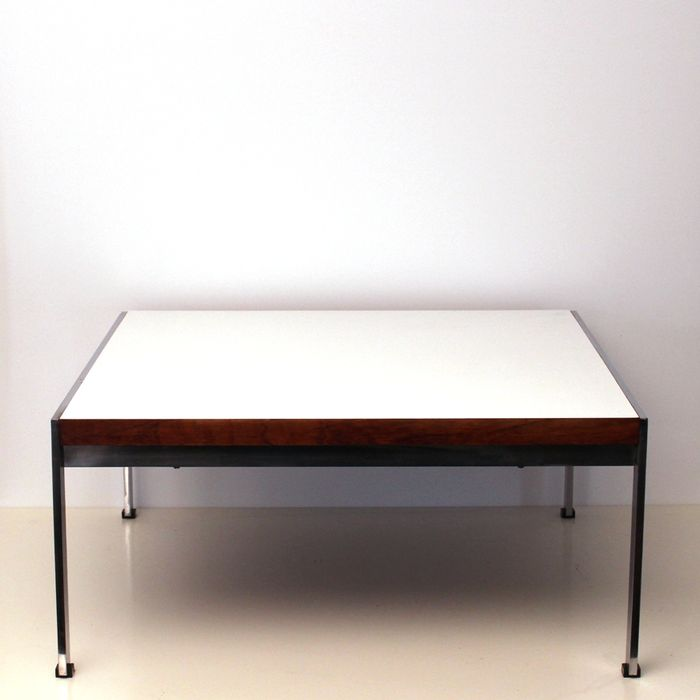 Kho Liang Ie Salontafel.Kho Liang Ie Voor Artifort Salontafel Side Table Catawiki
