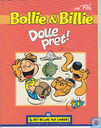 Comic Books - Boule & Bill - Dolle pret!