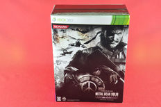 Metal Gear Solid: Peace Walker HD (Premium Package) NTSC-J | Xbox 360