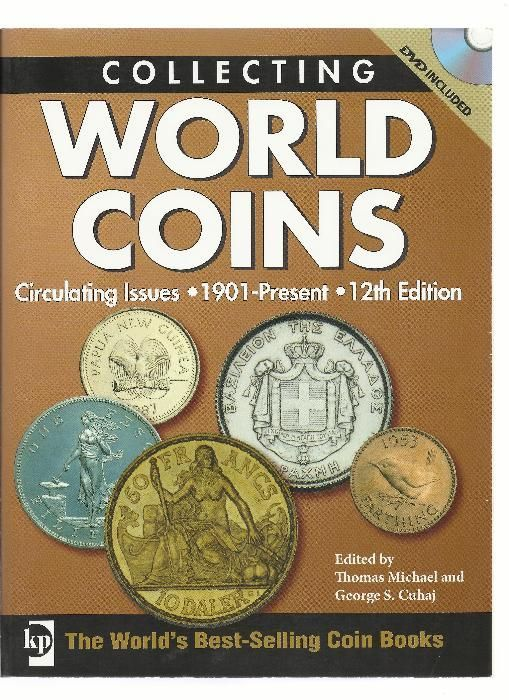 Krause 2 Catalogs Unusual World Coins And Collecting World