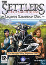 The Settlers: Heritage of Kings Legends Expansion Disc