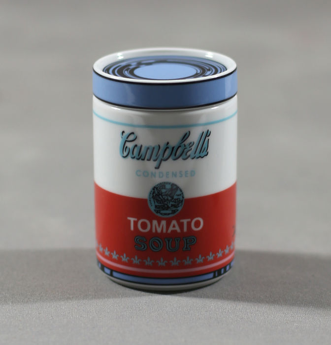 andy warhol campbell s tomato soup. Black Bedroom Furniture Sets. Home Design Ideas