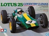 Lotus 25 Conventry Climax