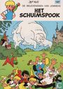 Comic Books - Jeremy and Frankie - Het schuimspook