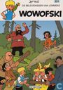 Comic Books - Jeremy and Frankie - Wowofski