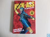 Kick-Ass, The Graphic novel