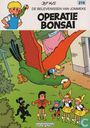 Comics - Peter + Alexander - Operatie Bonsai