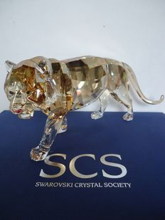 Swarovski - Annual Edition The Tiger.