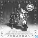 The Route to Quadrophenia