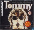DVD / Video / Blu-ray - VCD video CD - Tommy - The Movie