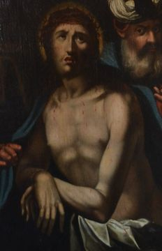 Ecce Homo - Provence (Parrocel's workshop) - France - 17th century