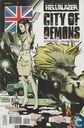 Hellblazer City of Demons 2