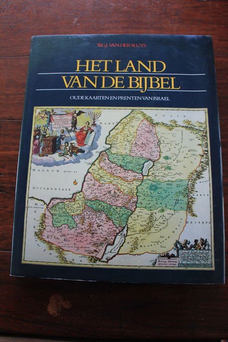 Reference works 2 issues gerard mercator het land van de bijbel reference works 2 issues gerard mercator het land van de bijbel 19861994 gumiabroncs Choice Image