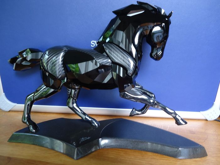 Swarovski - Black Stallion exclusive.
