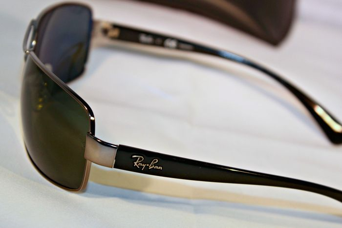 ce228cd377 Ray-Ban – Polarised sunglasses – Male - Catawiki
