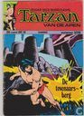 Comic Books - Tarzan of the Apes - De tovenaarsberg