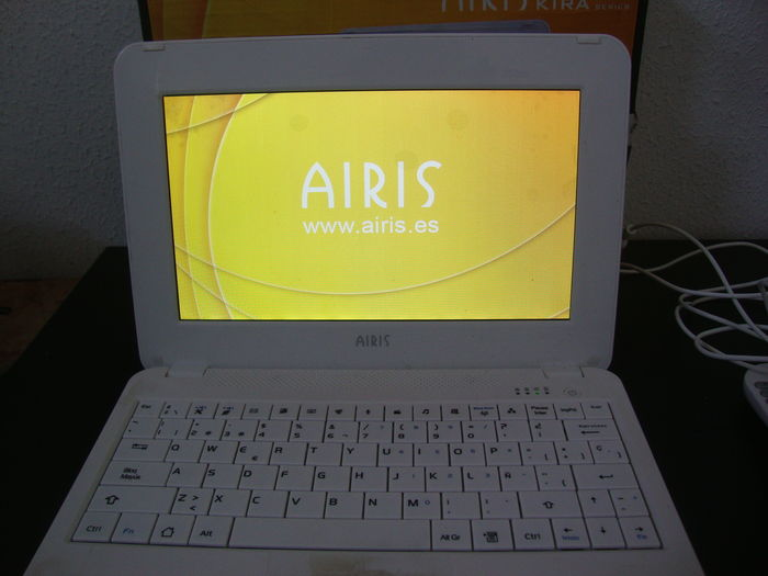 Airis N920 LAN Treiber Windows XP