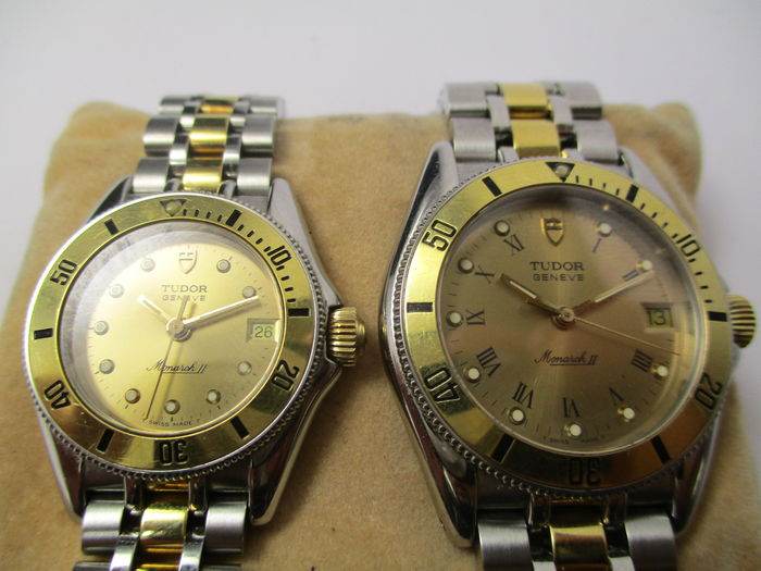 Rolex tudor geneve men 39 s and women 39 s watch catawiki for Tudor geneve watches