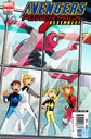 Avengers and Power Pack 3/4
