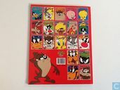 Comic Books - Looney Tunes - Tasmanian Devil