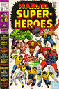 Marvel Super Heroes 21