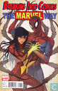 Breaking into comics the Marvel way 1