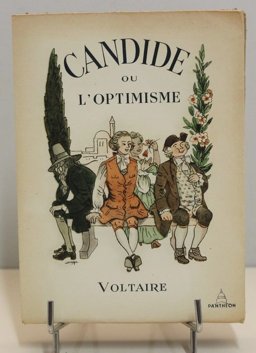 historical significance voltaire s candide and s relevance What was the historical significance of voltaire's 'candide' and it's relevance during the more about essay on voltaire's candide: relevance of candide's.