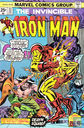 The Invincible Iron Man 72