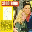 Sonorama N° 10 - Juillet-Aout 1959