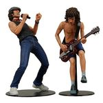 "Check out our AC/DC Brian Johnson & Angus Young 7"" Action Figures"