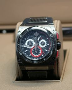 Savoy Midway chronograph, limited edition 61 / 200 SWISS MADE 2016, never worn