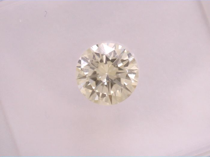 0.42 ct Round Brilliant L I1