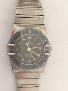 Omega – Constellation – 1990.