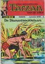 Comic Books - Tarzan of the Apes - De diamantsmokkelaars