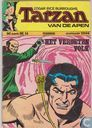 Comic Books - Tarzan of the Apes - Het vergeten volk