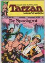 Comic Books - Tarzan of the Apes - De spookgrot