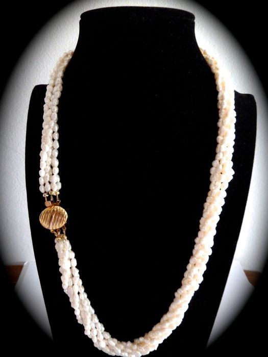 925 - Necklace