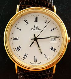 "<em class=""cw-snippet-hl"">Omega</em> Seamaster Jubilee – men's wristwatch – 2000"