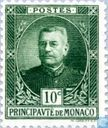Postage Stamps - Monaco - Prince Louis II