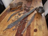 Check out our Archaeology Auction (Prehistoric)