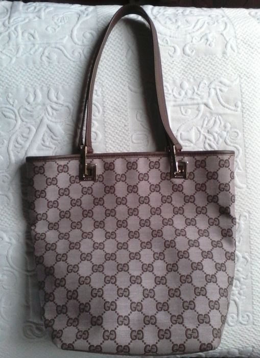 192fae713 Gucci – Small tote bag - Catawiki